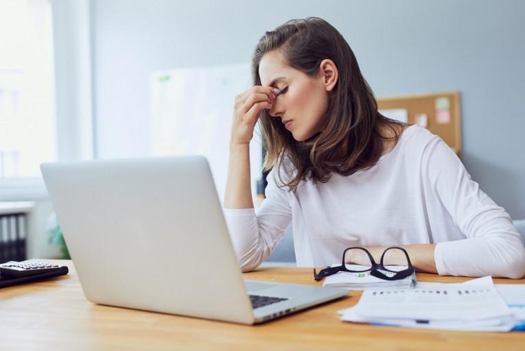 A stressz tüneteinek csökkentése: Hogyan segít az agytréning?