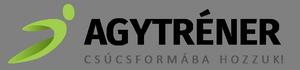 Agytréner Logo